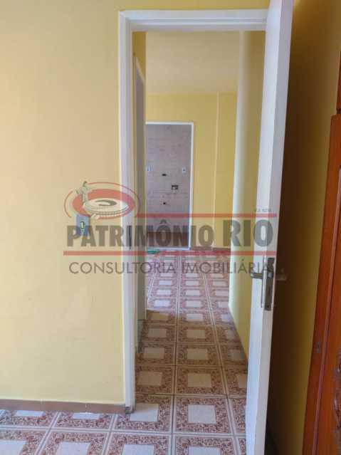 PHOTO-2020-09-15-13-07-15[3] - Villagio Pavuna - 1qto com elevador! - PAAP10446 - 1