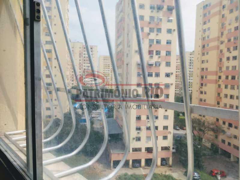 PHOTO-2020-09-15-13-07-15[4] - Villagio Pavuna - 1qto com elevador! - PAAP10446 - 7