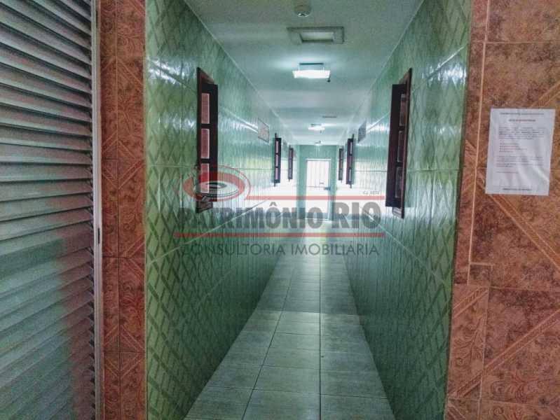 PHOTO-2020-09-15-13-07-16 - Villagio Pavuna - 1qto com elevador! - PAAP10446 - 8