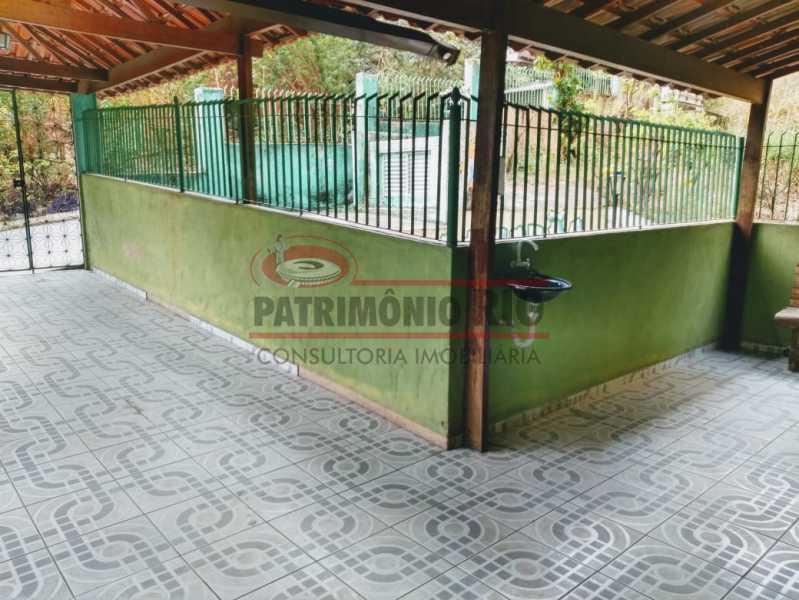 PHOTO-2020-09-15-13-07-17[2] - Villagio Pavuna - 1qto com elevador! - PAAP10446 - 15