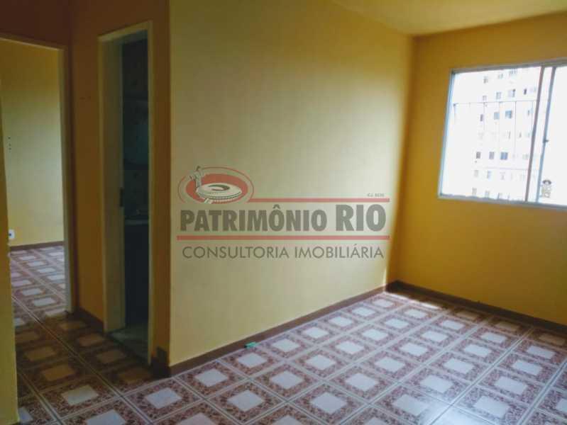 PHOTO-2020-09-15-13-07-28 - Villagio Pavuna - 1qto com elevador! - PAAP10446 - 14