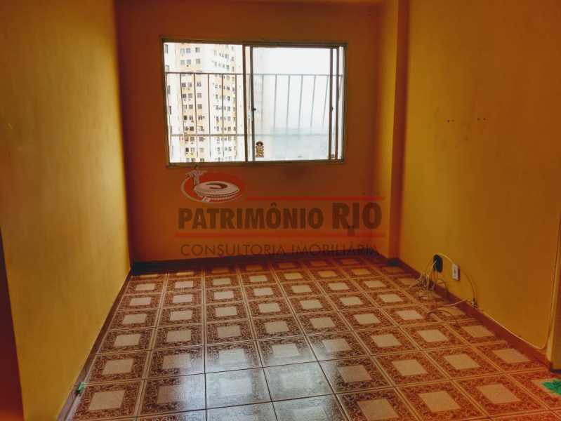 PHOTO-2020-09-15-13-08-09 - Villagio Pavuna - 1qto com elevador! - PAAP10446 - 9