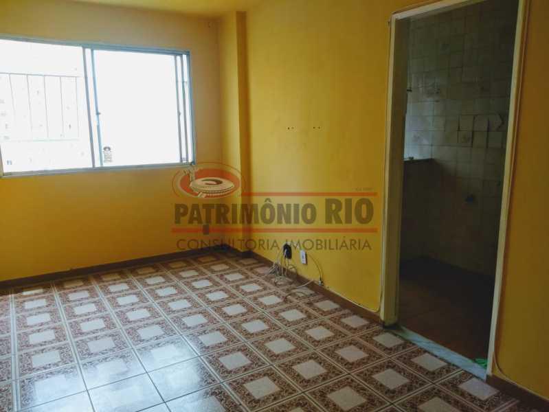 PHOTO-2020-09-15-13-08-10[1] - Villagio Pavuna - 1qto com elevador! - PAAP10446 - 12