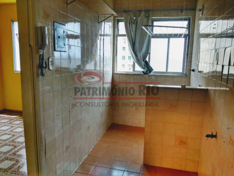 PHOTO-2020-09-15-13-08-11 - Villagio Pavuna - 1qto com elevador! - PAAP10446 - 20