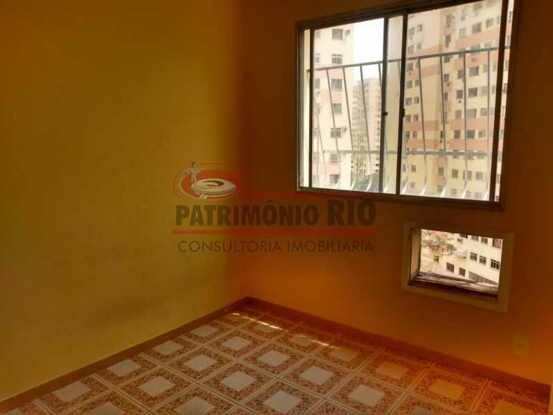 PHOTO-2020-09-15-13-08-11[1] - Villagio Pavuna - 1qto com elevador! - PAAP10446 - 21
