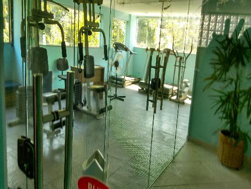 ACADEMIA - Apartamento Tanque,Rio de Janeiro,RJ À Venda,1 Quarto,60m² - PA10081 - 16