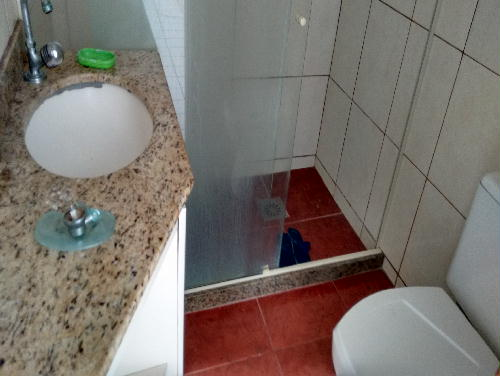 BANHEIRO SOCIAL - Apartamento Tanque,Rio de Janeiro,RJ À Venda,1 Quarto,60m² - PA10081 - 9