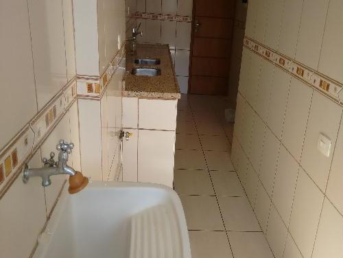 COZINHA. - Apartamento Tanque,Rio de Janeiro,RJ À Venda,1 Quarto,60m² - PA10081 - 8