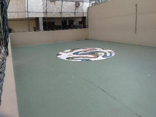 MINI QUADRA - Apartamento Tanque,Rio de Janeiro,RJ À Venda,1 Quarto,60m² - PA10081 - 13