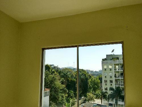 VISTA DO QUARTO - Apartamento Tanque,Rio de Janeiro,RJ À Venda,1 Quarto,60m² - PA10081 - 4