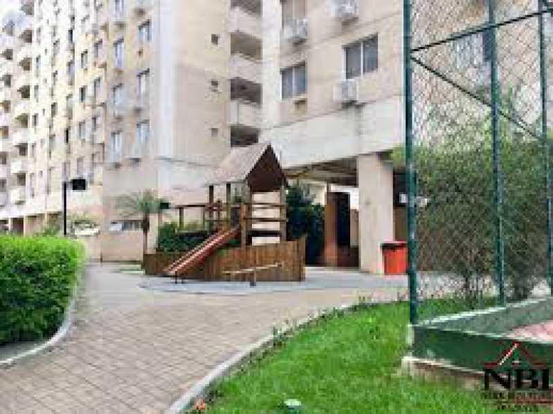 1A - Apartamento À Venda - Taquara - Rio de Janeiro - RJ - PEAP30027 - 1