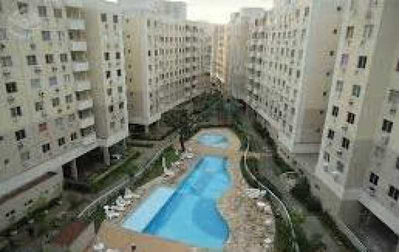 1B - Apartamento À Venda - Taquara - Rio de Janeiro - RJ - PEAP30027 - 3