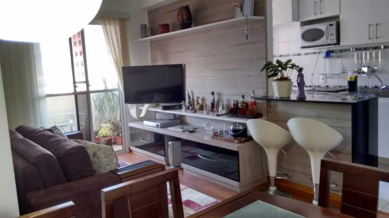 IMG-20180906-WA0070 - Apartamento À Venda - Taquara - Rio de Janeiro - RJ - PEAP30027 - 4