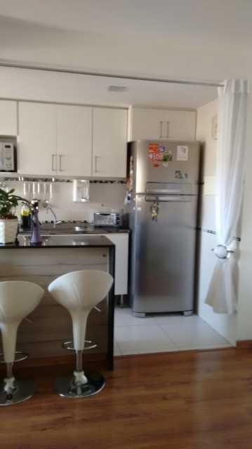 IMG-20180906-WA0080 - Apartamento À Venda - Taquara - Rio de Janeiro - RJ - PEAP30027 - 5