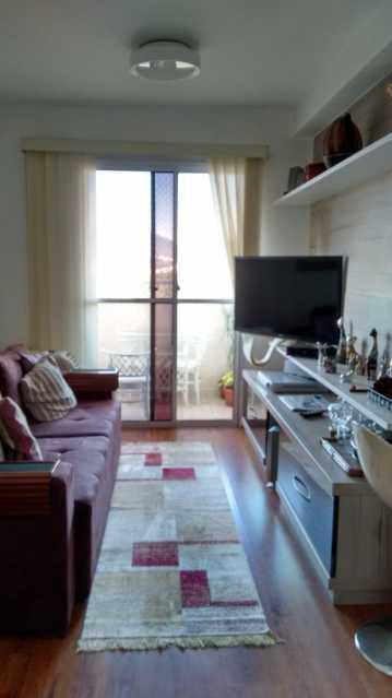 IMG-20180906-WA0083 - Apartamento À Venda - Taquara - Rio de Janeiro - RJ - PEAP30027 - 6