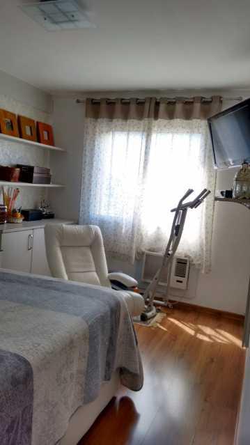 IMG-20180906-WA0066 - Apartamento À Venda - Taquara - Rio de Janeiro - RJ - PEAP30027 - 8