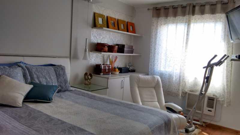 IMG-20180906-WA0085 - Apartamento À Venda - Taquara - Rio de Janeiro - RJ - PEAP30027 - 11