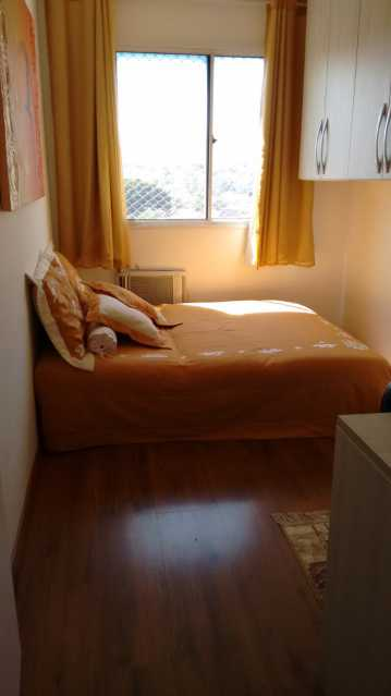 IMG-20180906-WA0096 - Apartamento À Venda - Taquara - Rio de Janeiro - RJ - PEAP30027 - 15