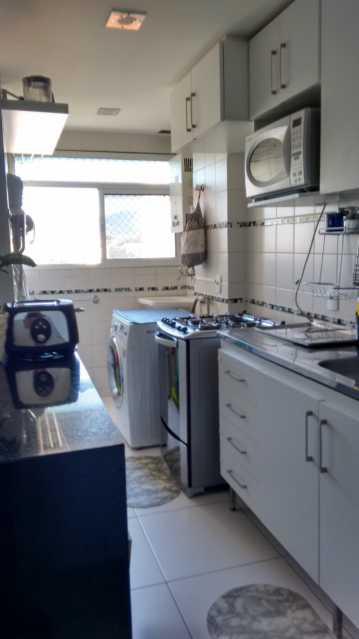 IMG-20180906-WA0089 - Apartamento À Venda - Taquara - Rio de Janeiro - RJ - PEAP30027 - 22