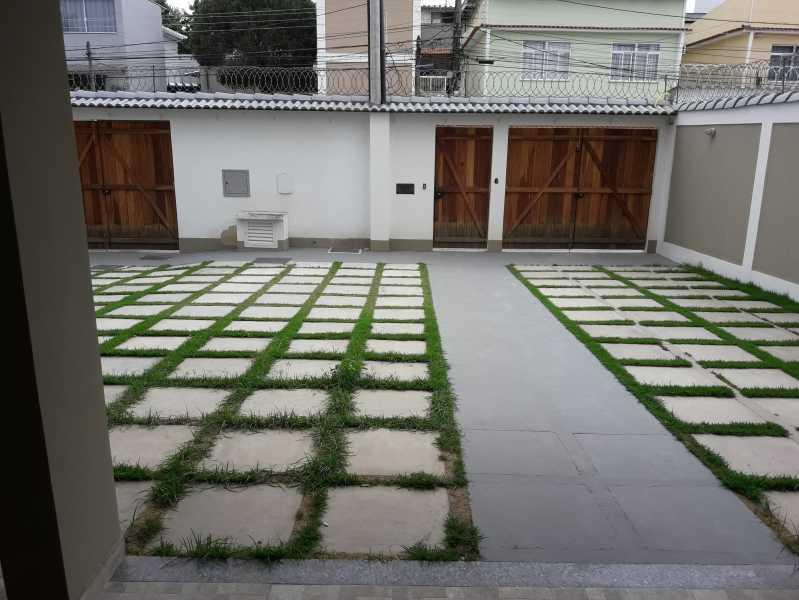 20180913_111755 - Apartamento 3 quartos à venda Cidade de Deus, Rio de Janeiro - R$ 380.000 - PEAP30029 - 3