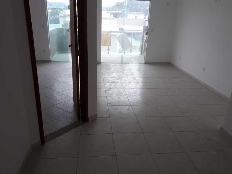 20180913_111306 - Apartamento 3 quartos à venda Cidade de Deus, Rio de Janeiro - R$ 380.000 - PEAP30029 - 4