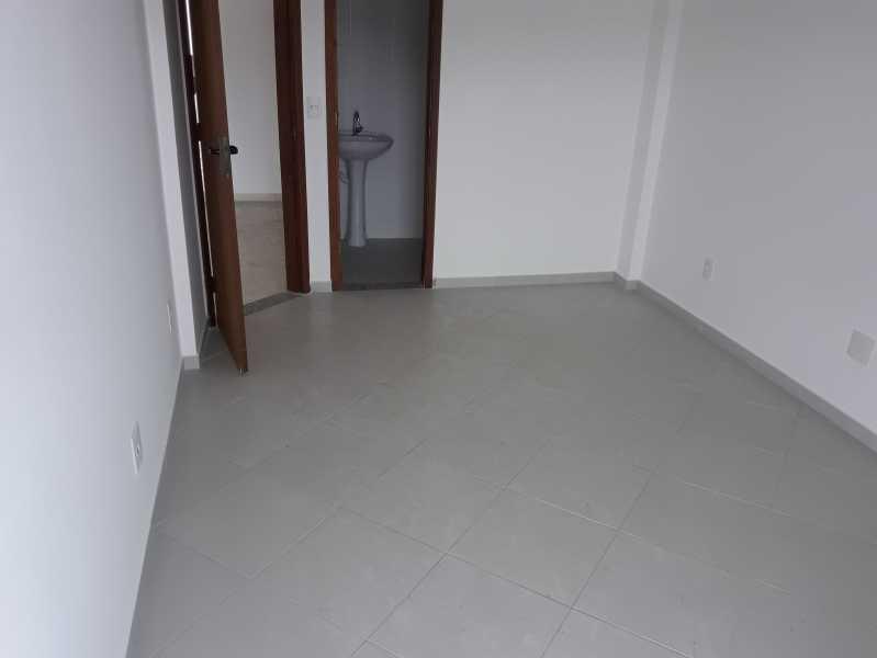 20180913_111320 - Apartamento 3 quartos à venda Cidade de Deus, Rio de Janeiro - R$ 380.000 - PEAP30029 - 8