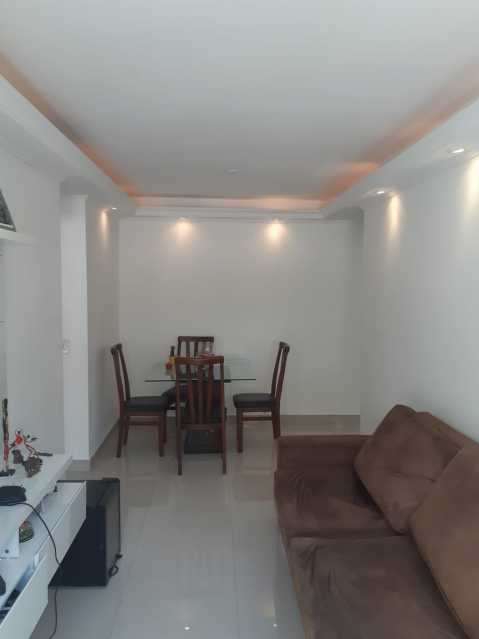 IMG-20181006-WA0003 - Apartamento Pechincha,Rio de Janeiro,RJ À Venda,2 Quartos,55m² - PEAP20130 - 3