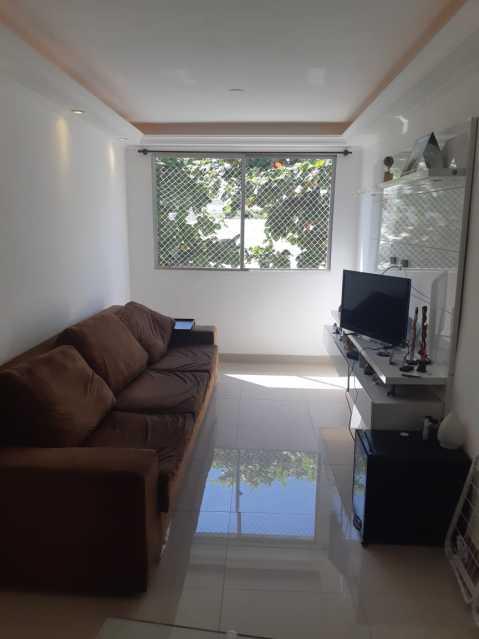 IMG-20181006-WA0004 - Apartamento Pechincha,Rio de Janeiro,RJ À Venda,2 Quartos,55m² - PEAP20130 - 1