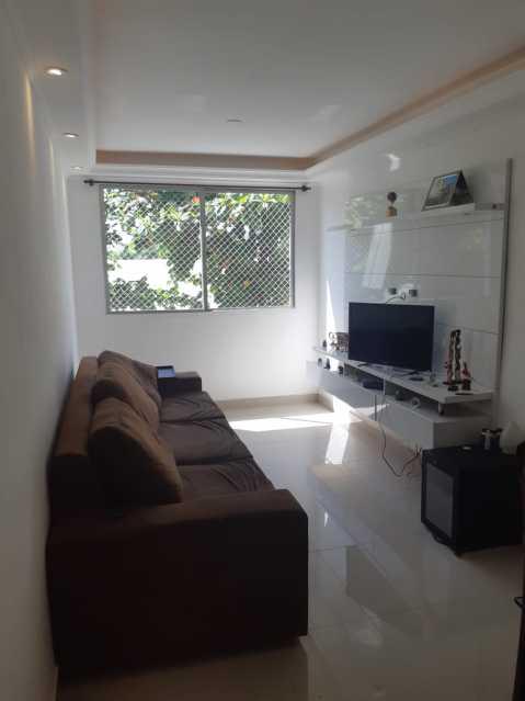IMG-20181006-WA0006 - Apartamento Pechincha,Rio de Janeiro,RJ À Venda,2 Quartos,55m² - PEAP20130 - 4