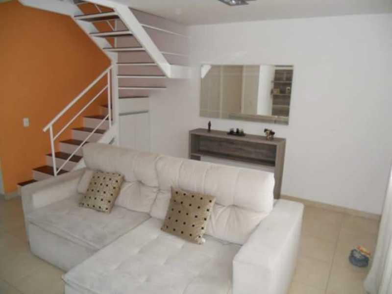 AB - Casa em Condomínio 3 quartos à venda Vargem Pequena, Rio de Janeiro - R$ 400.000 - PECN30013 - 3