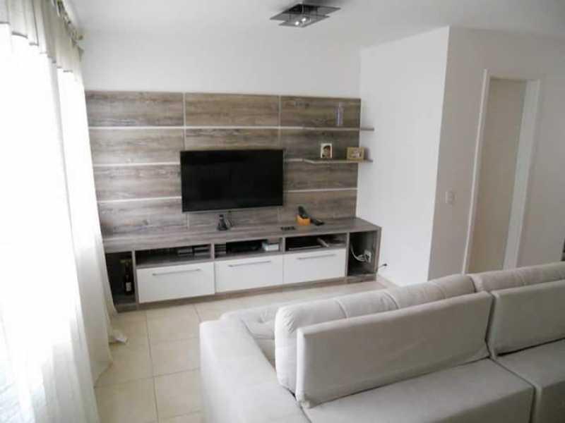 ABB - Casa em Condomínio 3 quartos à venda Vargem Pequena, Rio de Janeiro - R$ 400.000 - PECN30013 - 4