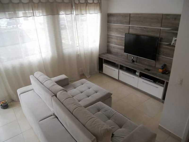 AC - Casa em Condomínio 3 quartos à venda Vargem Pequena, Rio de Janeiro - R$ 400.000 - PECN30013 - 5