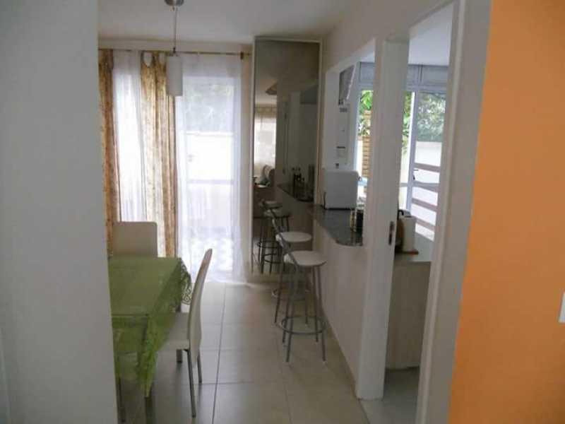 AD - Casa em Condomínio 3 quartos à venda Vargem Pequena, Rio de Janeiro - R$ 400.000 - PECN30013 - 6