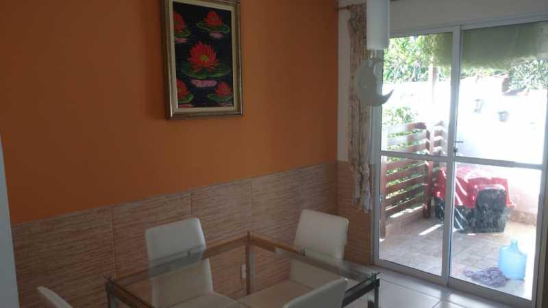 AE - Casa em Condomínio 3 quartos à venda Vargem Pequena, Rio de Janeiro - R$ 400.000 - PECN30013 - 7