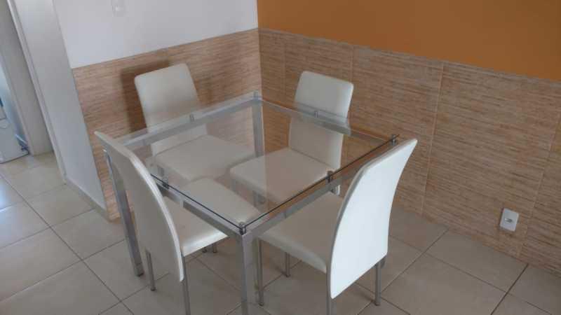 AF - Casa em Condomínio 3 quartos à venda Vargem Pequena, Rio de Janeiro - R$ 400.000 - PECN30013 - 8