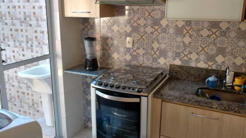 IMG-20181115-WA0033 - Casa em Condomínio 3 quartos à venda Vargem Pequena, Rio de Janeiro - R$ 400.000 - PECN30013 - 10