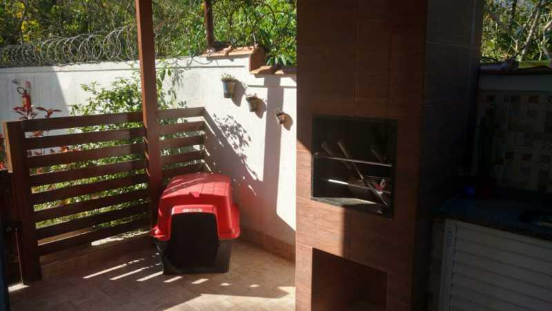 IMG-20181115-WA0042 - Casa em Condomínio 3 quartos à venda Vargem Pequena, Rio de Janeiro - R$ 400.000 - PECN30013 - 13