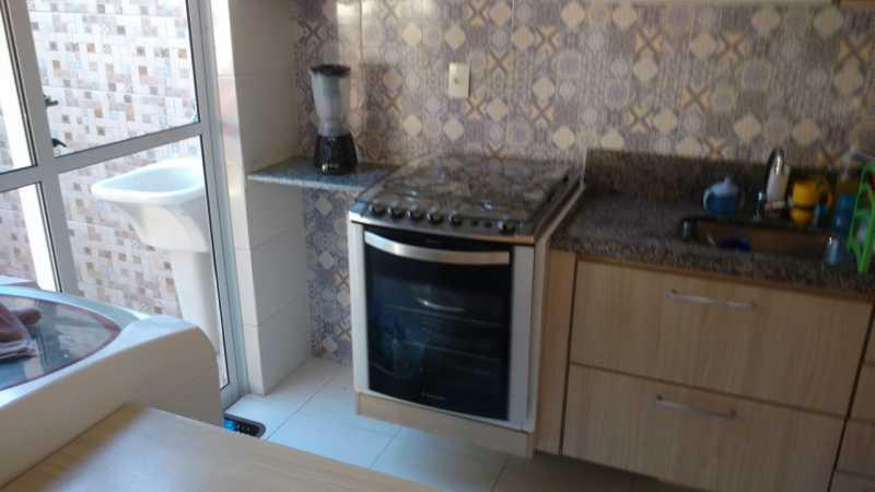 IMG-20181115-WA0044 - Casa em Condomínio 3 quartos à venda Vargem Pequena, Rio de Janeiro - R$ 400.000 - PECN30013 - 14