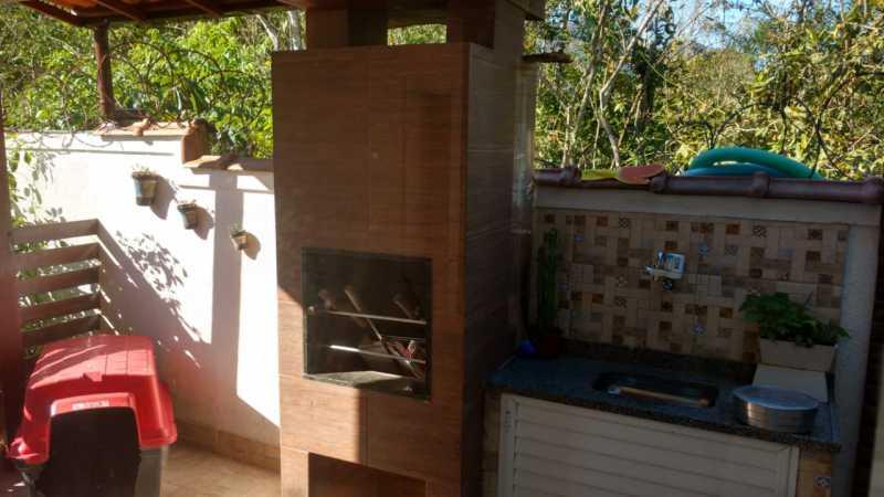 IMG-20181115-WA0045 - Casa em Condomínio 3 quartos à venda Vargem Pequena, Rio de Janeiro - R$ 400.000 - PECN30013 - 15