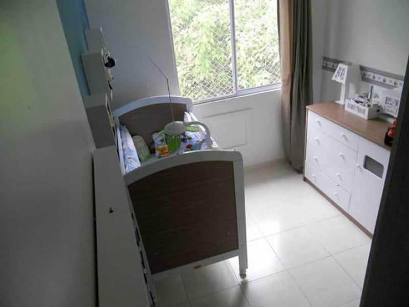IMG-20181115-WA0015 - Casa em Condomínio 3 quartos à venda Vargem Pequena, Rio de Janeiro - R$ 400.000 - PECN30013 - 16