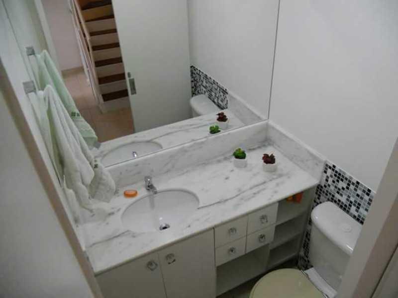 IMG-20181115-WA0016 - Casa em Condomínio 3 quartos à venda Vargem Pequena, Rio de Janeiro - R$ 400.000 - PECN30013 - 17