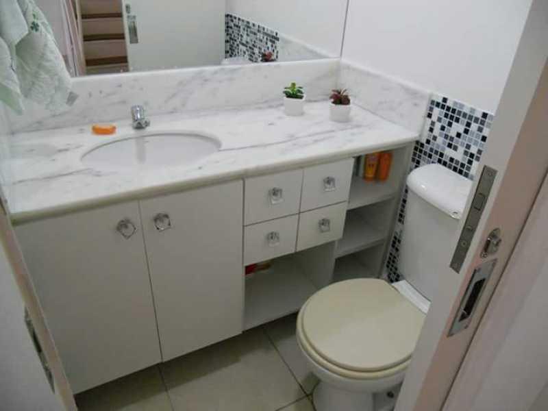 IMG-20181115-WA0019 - Casa em Condomínio 3 quartos à venda Vargem Pequena, Rio de Janeiro - R$ 400.000 - PECN30013 - 18