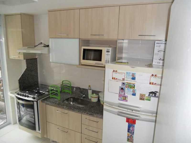 IMG-20181115-WA0020 - Casa em Condomínio 3 quartos à venda Vargem Pequena, Rio de Janeiro - R$ 400.000 - PECN30013 - 19