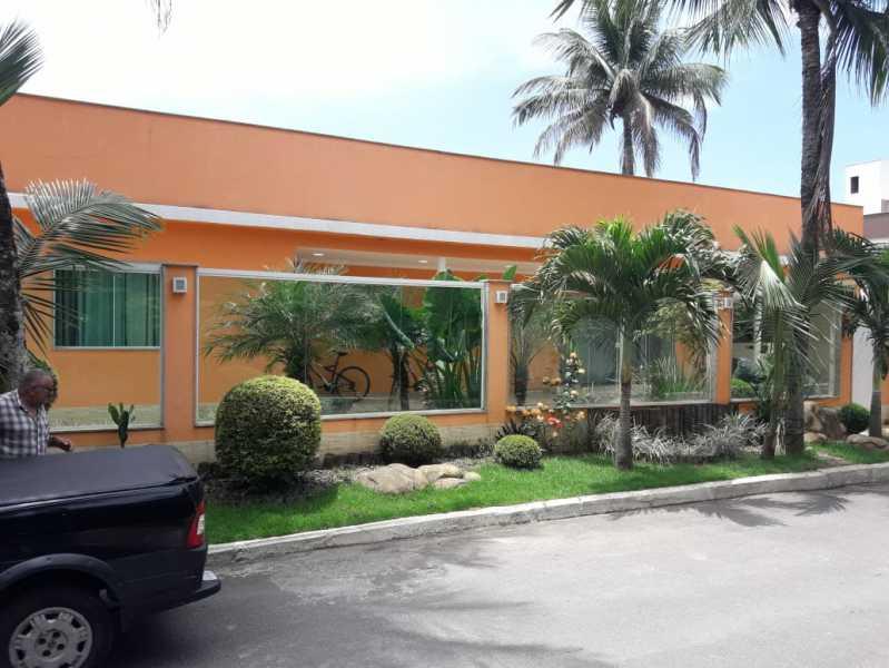 2. - Casa em Condomínio 4 quartos à venda Vargem Grande, Rio de Janeiro - R$ 1.000.000 - PECN40005 - 3
