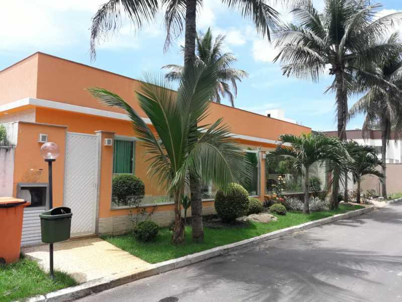 3. - Casa em Condomínio 4 quartos à venda Vargem Grande, Rio de Janeiro - R$ 1.000.000 - PECN40005 - 4