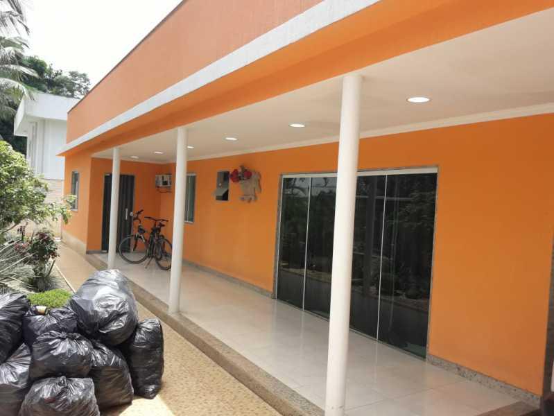 4. - Casa em Condomínio 4 quartos à venda Vargem Grande, Rio de Janeiro - R$ 1.000.000 - PECN40005 - 5