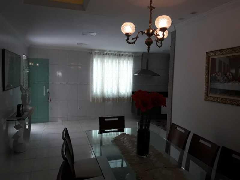 8. - Casa em Condomínio 4 quartos à venda Vargem Grande, Rio de Janeiro - R$ 1.000.000 - PECN40005 - 9