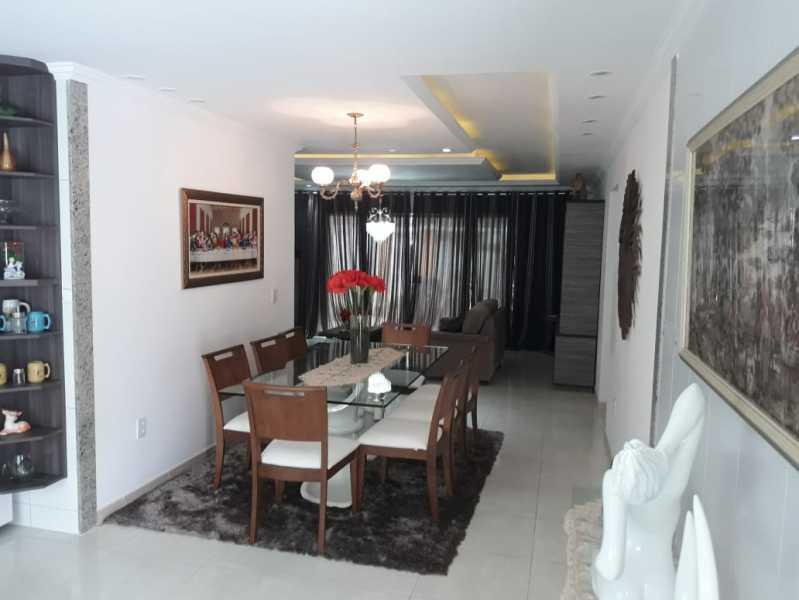 9. - Casa em Condomínio 4 quartos à venda Vargem Grande, Rio de Janeiro - R$ 1.000.000 - PECN40005 - 10