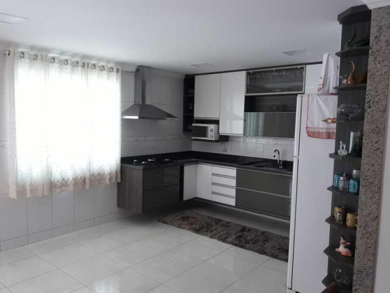 10. - Casa em Condomínio 4 quartos à venda Vargem Grande, Rio de Janeiro - R$ 1.000.000 - PECN40005 - 11