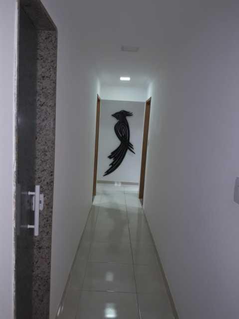 11. - Casa em Condomínio 4 quartos à venda Vargem Grande, Rio de Janeiro - R$ 1.000.000 - PECN40005 - 12